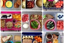 Food: Kids / by Henley Amanda DeWitt