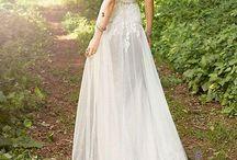 Wedding / All white