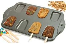 Cookies, Candy, Brownies, Etc. / by Ashley Marhanka
