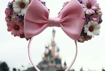 Disneyland ears