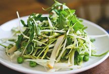 Salad / by Julie S