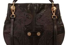 ALEXANDER MCQUEEN BAGS- IN STOCK / HIGH FASHION DESIGNERS, UNIQUE PIECES, GREAT PRICES! http://stores.ebay.co.uk/Net-Fashion-4U