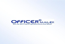 Send out thousands or millions of emails with Officer Mailer / Are you facing email bounces? Is your email server getting blacklisted or blocked even when you are sending legitimate non-spam emails? Are you paying too much for your Email service? If your answer to any of these is YES, you need Officer Mailer. Officer Mailer is a global outgoing SMTP secure email service that overcomes these problems and delivers emails as reliably as possible. Visit our website to find out more & sign up for a free trial. Ask us for 5% cash back.