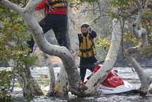 Swiftwater or Flood - Rescue Water Craft