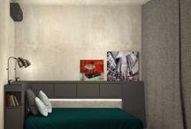 Apartamento GB   Imagem de projeto !   Simples Arquitetura / Simples Arquitetura !   Apartamento GB