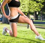 Get in shape... The right time, the right way!