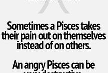 Pisces / A thing or two to know about me :D
