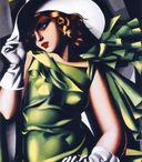 Art / Posters art deco/ art nouveau