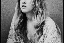 Stevie nicks / by Tracy Howe
