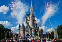 Mundo Walt Disney