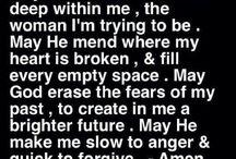 God Guide Me