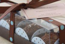 Chococake | Inspirações