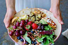 Food / by Judy Riemersma