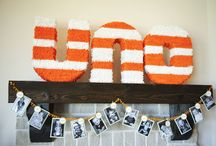 // First Fiesta / // inspiration for Soulera's first birthday party.