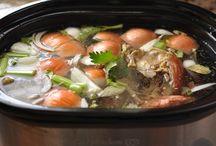 Soups & Stews / by Lea Mackay
