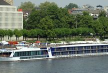 River Cruising / Our River cruise board is dedicated to everything that is, well, river cruising! As one of Europe's leading cruise specialists we offer hundreds of luxury river cruises with some of the worlds leading river cruise lines - come on a visual journey with us through some of the most incredible waterways in the world.