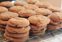 Recipes ~ Cookies