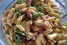 Salades / Pasta