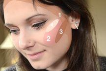 Makeup+Skin Care!!!