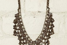 Jewelry / by Amber McCammon Hill