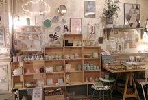 boutique créateur