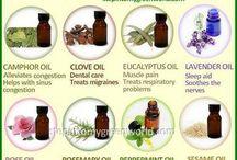 essentiele olies