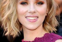 Scarlett / Love her! ♥