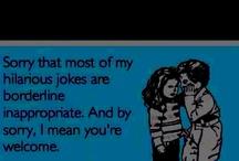 Makes me giggle / by Jacki Ryan