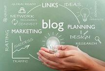 Promoting your blog / Promoting your blog