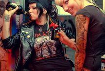 Bad Girls :-)