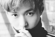 Zhang Yixing (͡° ͜ʖ ͡°) / Changsa Prince, Prince Unicorn, Warm Heart, Lovely Xing, CEO ZHANG, Between Healer and Killer~ 1st bias~