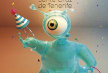 ¡Carnaval, #Carnaval! / El #Carnaval, una de las tradiciones más antiguas del mundo, es también la fiesta más emblemática de Tenerife. Queremos recoger las tradiciones de estas fechas, cómo se celebra en nuestra isla, en el resto de Canarias y en todo el mundo. ¡Celebra el Carnaval con nosotros! ¡Celebrates with us the #Carnival, one of the world's oldest traditions!