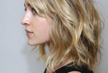 coiffure de tt les jours