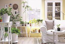 Salones 10 / ¿Cómo decorar el salón de tu casa? Recogemos las mejores fotos y las ideas más prácticas para lograr decoraciones con estilo.