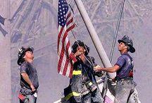 9/11 / by Vickie Burkett