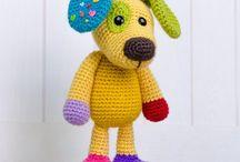 Crochet-ing