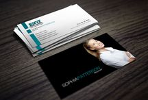 New Exit Realty Business Card Designs / New 2016 modern business card designs