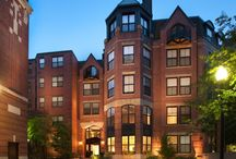"""Boston Vacation Rentals by Stay Alfred / Stay Alfred is the premier vacation rental and corporate housing company in the downtown Boston, Massachusetts, market. With top-tier locations in the upscale Back Bay neighborhood, charismatic Chinatown and the bustling theater district, Stay Alfred guarantees our guests an absolutely central position from which to enjoy their visit to """"The Walking City."""""""