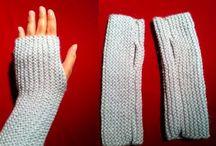 loom kniting