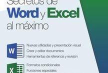 Ofice (Word, Excel, ...)