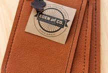 Eden&Co Quality Leather Goods