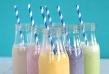 yum yum:: smoothies & other beverages