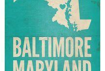 Baltimore & Bora Bora / Boomshakalaka!