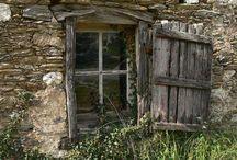 Ventanas puertas