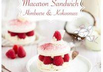 Féerie Cake - Macaron