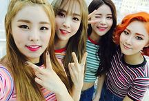 MAMAMOO / best girl group ever:-)