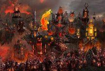 Edeyn Demons