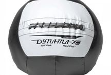 Dynamax - Medicine Balls and More