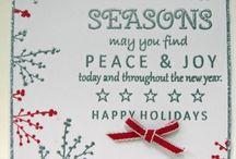 TPD Peace & Joy