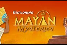 Teaching: The Ancient Maya